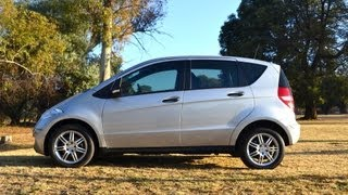 Download 2007 Mercedes Benz A170 Classic - 2614 For Sale Video
