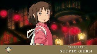 Download Spirited Away - Celebrate Studio Ghibli - Official Trailer Video