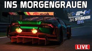 Download Ins Morgengrauen! 24 Stunden Rennen LIVE   Assetto Corsa [HD] Teil 2 #WildeHilde Video