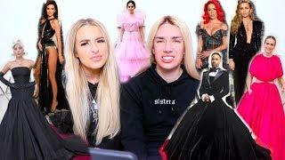 Download James Charles and I brutally ROAST celebrity fashion Video