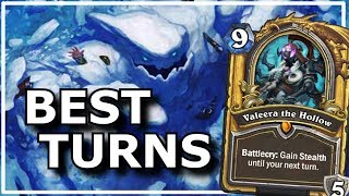 Download Hearthstone - Best Turns Video