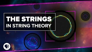 Download What are the Strings in String Theory? | Space Time Video