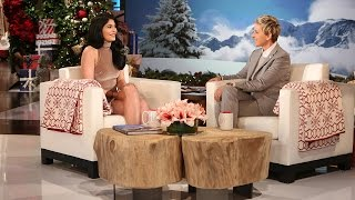 Download Kylie Jenner Talks Tyga and Caitlyn Video