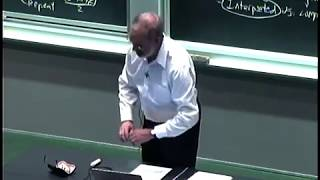 Download Lec 1 | MIT 6.00 Introduction to Computer Science and Programming, Fall 2008 Video