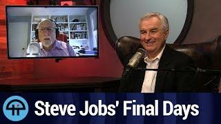 Download Walt Mossberg: The Last Days of Steve Jobs Video