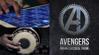 Download Avengers - The Ultimate Indian Theme (feat. Vivek Ramanan) Video