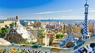 Download Barcelona City | Spain Video