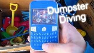 Download Dumpster Diving at Thrift Store #2 | Lots of Useful Stuff Video