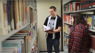 Download Library and Information Technology diploma program Video