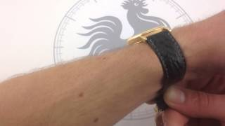 Download Breguet Marine Automatic 3400BA Luxury Watch Review Video