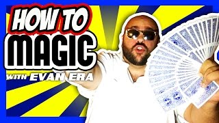 Download 10 CARD TRICKS - HOW TO MAGIC Video