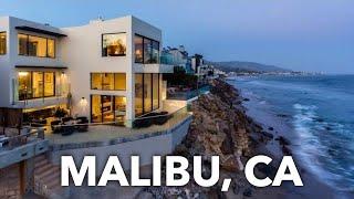 Download Modern Malibu Beach Home For Sale | 24146 Malibu Rd, Malibu, CA 90265 Video