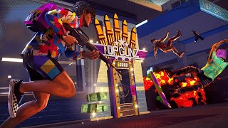 Download Radical Heights - Full Match and Intense Final Shootout Gameplay Video