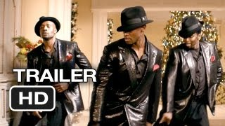 Download The Best Man Holiday Official Trailer #1 (2013) - Taye Diggs Movie HD Video