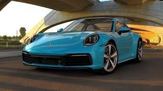 Download 💥2020 Porsche 911 Carrera S & 4S - More Powerful, But Oh, So Familiar !! Video