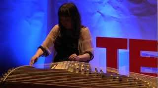 Download Contemporary Koto Music | Aya Asakura | TEDxKyoto Video