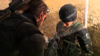 Download Snake Rescues Hideo Kojima From Konami Video