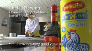Download Maggi Liquid Seasoning product introduction Video