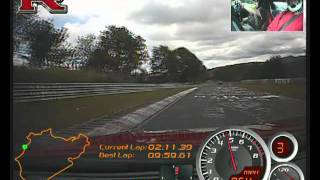 Download How to drive Nurburgring by someone who knows what they are doing Video