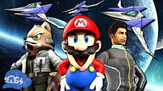 Download SMG4: If Mario Was In... Starfox (Starlink Battle For Atlas) Video
