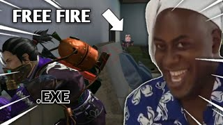 Download FREE FIRE.EXE 09 Video