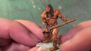 Download Painting Conan The Base Set Conan Part 2 Video