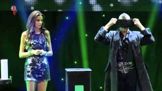 Download Mentalist magic act - Cabaret Show on TV - Magie 77 Video