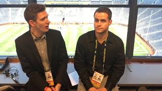 Download Michigan loses sixth straight game to Ohio State Video