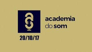 Download Academia do som - 20/10/17 - Michelle Abrantes Video