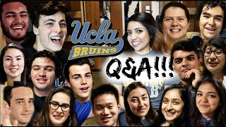 Download UCLA Students Answer Your Questions (Q&A)!!! Video