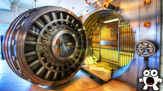 Download The Most Heavily Guarded Places on Earth Video
