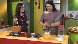Download Alpana Habib's Recipe: Rosh Malai in 4 Miniutes Video