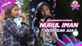 Download Sedap budak ni nyanyi trending #1 dari Sogo ke Ceria Megastar Akhir Final I Ziana Zain Berpisah Jua Video