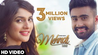 Download Mehndi(Full HD)●Harman Maan Ft Ariya●New Punjabi Songs 2016●Latest Punjabi Song 2016 Video