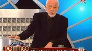 Download Veronica Crespo en La noche del domingo (08/05/2011) Video