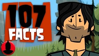Download 107 Total Drama Island Facts - (Tooned Up #223) | ChannelFrederator Video