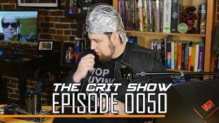 Download Intel Leaks & Dragons | CRIT Show 0050 Video
