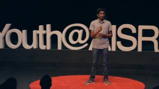 Download How To Use Google and the Internet for Learning | Yash Shrotriya | TEDxYouth@AISR Video