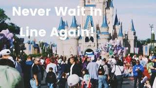Download NEVER have to wait in line again! Video