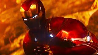 Download Avengers: Infinity War Trailer 2018 Movie Robert Downey Jr - Official Video