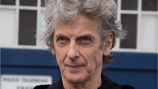 Download Peter Capaldi Praises Jodie Whittaker As 13th Doctor Video