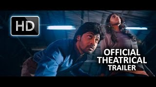 Download Sarabham Official Theatrical Trailer   Featuring Naveen Chandra, Salony Luthra Video