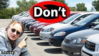 Download Never Buy a Used Car from the Dealership Video