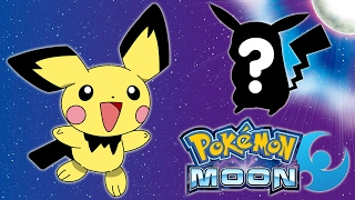 Download Pokemon: Moon - Pichu Finally Evolved Video