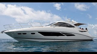 Download The Perfect Combination: 2017 Sea Ray Sundancer 510 For Sale at MarineMax Sarasota Video