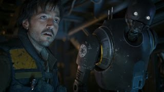 Download Rogue One: A Star Wars Story - Diego Luna on Captain Cassian Andor's Dangerous Ways Video