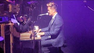 Download Kishi Bashi - Can't Let Go, Juno LIVE @ Vic Chicago 10/10/2016 Video