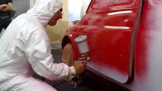 Download verniciatura fiat 500 merlin roberto (part 2) Video
