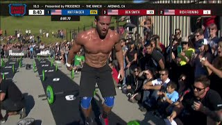 Download Crossfit Games The Open 16.5 Rich Froning Video