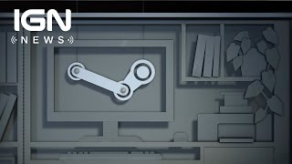Download Steam Winter Sale Start Date Reportedly Outed - IGN News Video